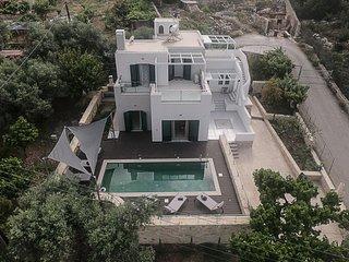 3 bedroom Villa in Gerani, Crete, Greece : ref 5625561