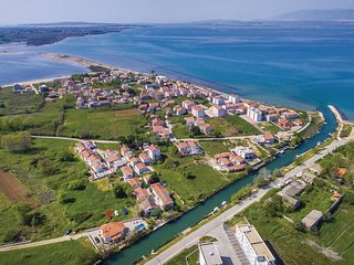 4 bedroom Villa in Nin, Zadarska Županija, Croatia : ref 5526831