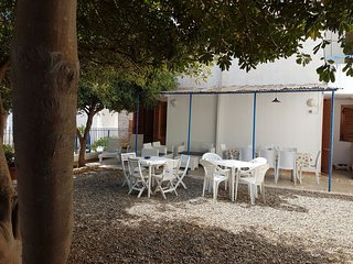 slowlyday Mediterranean house