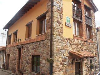 Alquilo apartamento comodo y acogedor en Sales 3k de Museo Jurasico de Asturias