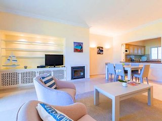 Quinta do Lago Apartment Sleeps 6 with Pool Air Con and WiFi - 5610349