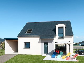 4 bedroom Villa in Goas-Bian, Brittany, France : ref 5625775