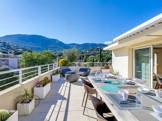 3 bedroom Apartment in Cavalaire-sur-Mer, Provence-Alpes-Côte d'Azur, France : r