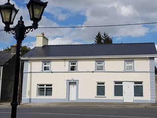 Celtic Nest Self Catering Apartments (4)