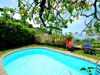6 bedroom Villa in Capri, Campania, Italy : ref 5625657