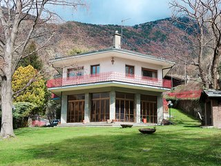 6 bedroom Villa in Beigne, Aosta Valley, Italy : ref 5625770
