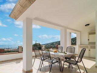 2 bedroom Apartment in Cala Gonone, Sardinia, Italy : ref 5625448