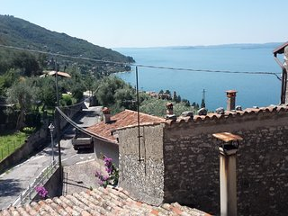 Casa Vacanza Lago di Garda Torri Del Benaco