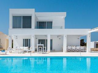 Nada Beach Front Villa