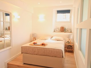 OASIS –  cosy, calm and stylish 1-bed suite