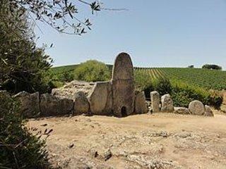 Tomb av GIANTS