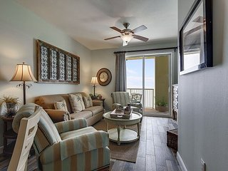 NEWLY Renovated condo in PCB- FREE ACTIVITIES W/ STAY! Book Now~