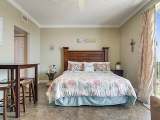 Luxury Rental~Private studio w/California King Bed!-July Nights Available!