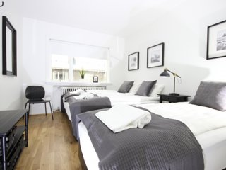 *Great Apartment for 1-6 Persons* City Center, Reykjavik, Iceland