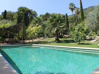 Villa Costa Canyamel w/pool + Wifi