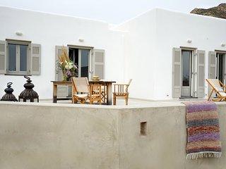 Ganema paradise in Serifos