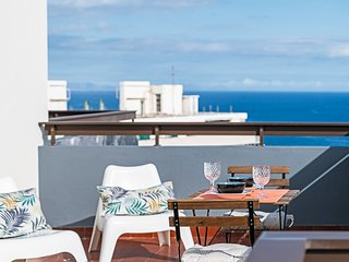 Casa Branca II, stunning balcony views