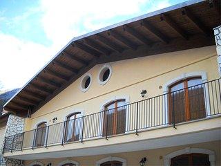 Casa Vacanza Picchio Verde a Villetta Barrea