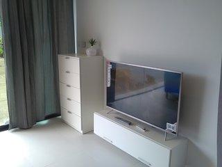 Avanta garden lux apartments