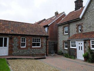 Victoria House Annexe