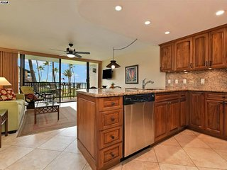 STUNNING OCEAN VIEW - PAPAKEA - COMPLETELY RENOVATED