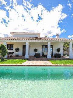 Sitito  Casa Rural 'El Capricho'