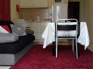 Beautiful Sunny Terraced Apartment sleeps 3+ in the ELITE Santa Maria Estate.