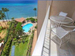 Royal Kahana Resort #1019