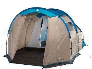 Eco Camping, Wild Camping, Burren Unesco Geo Park #1