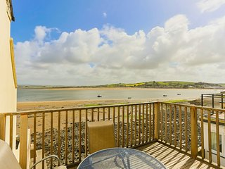 APPLEDORE GANNETS NEST | 3 Bedrooms