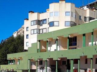 Apartamentos PENIBETICO ASN 2/4 Pax.