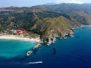 Cilento, mare e sole ad Ascea a pochi passi dalla spiaggia