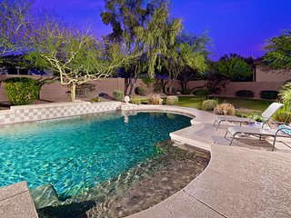 Relaxing Pool, Game Room, Best Location, 2 Master Suites, Fire Pit, Views, More