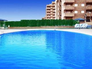 Apartamentos IDEAL Jardines del mar III