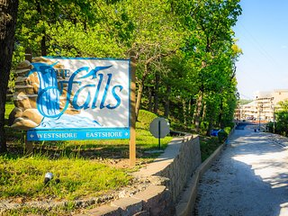 Falls 152-2B - 2 Bedroom Condo - Lake of the Ozarks