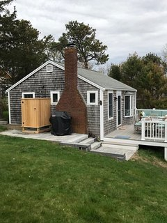 Your perfect Cape Cod Getaway! Fully renovated cottage minutes from the beach!