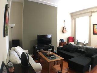 Spacious and Sunny 2-Bedroom in Mt. Vernon- 5P201