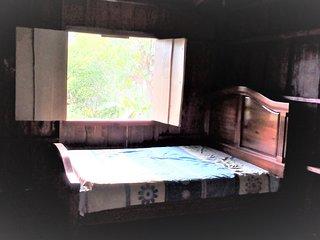 Enjoy Cold River Cabin