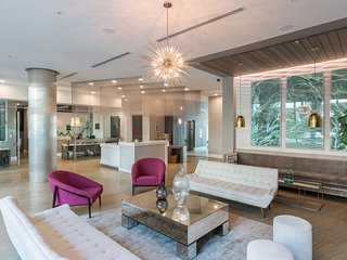 3| Modern Boutique Residences near Health District/Brickell/SoBe