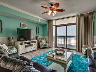 North Beach Plantation Towers Unit 1004