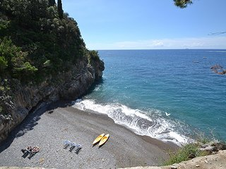 2 bedroom Villa in Positano, Campania, Italy - 5228561