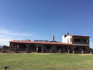 Rancho El Mirador disfruta un fin de semana diferente, en un rancho de verdad!!!