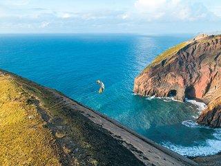 Beach - Villa Ponta Delgada, Sao Miguel, Azores