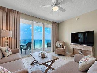 Newly Renovated GULF VIEW DLX Beach Condo*Resort Pool/Hot Tub +FREE VIP Perks