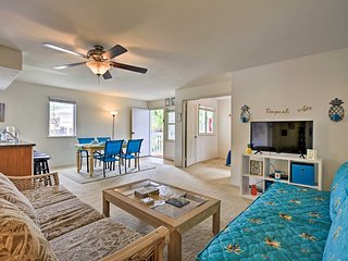 NEW-Central Kona Condo-Walk to Beach & Ali'i Drive