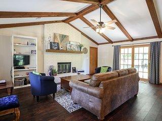 Anderson 603 | Fredericksburg Vacation Rental
