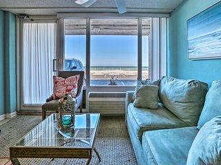 NEW! Seaside Studio-10 Minutes to Downtown Daytona