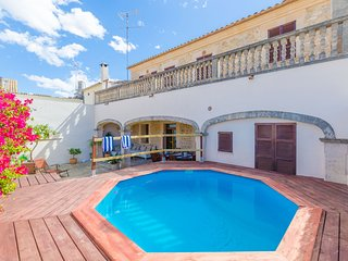 CAN PIORO - Villa for 8 people in Sant Llorenç des Cardassar