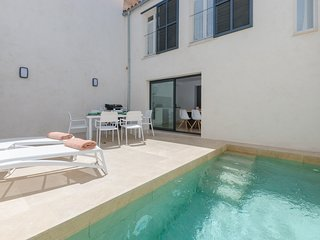 NA VALENTA - Villa for 8 people in Arta