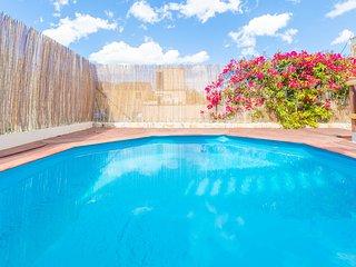 CAN PIORO - Villa for 8 people in Sant Llorenc des Cardassar